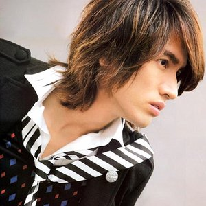 Image for 'Jerry Yan (言承旭)'