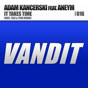 Image for 'Adam Kancerski feat. Aneym'