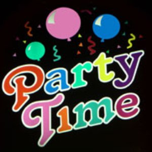 Image for 'PARTY TIME! (on holy shit mountain)'