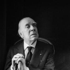 Image for 'Jorge Luis Borges'