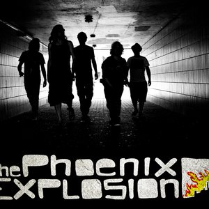 Image for 'The Phoenix Explosion'