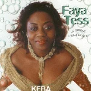 Imagem de 'Faya Tess & Lokua Kanza'