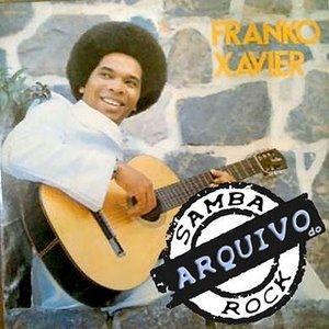 Image for 'franko xavier'