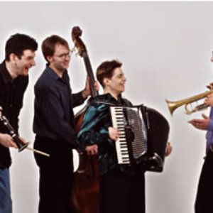 Image for 'The Flying Bulgar Klezmer Band'
