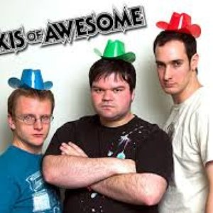 Image for 'The Axis of Awesome & So Called Friend'