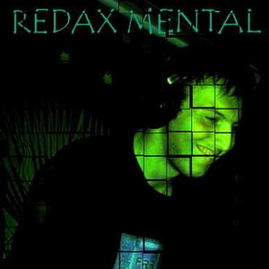Image for 'Redax Mental'