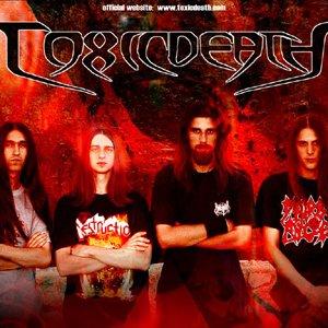 Immagine per 'TOXICDEATH'