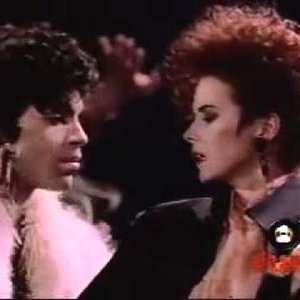 Image for 'Prince & Sheena Easton'