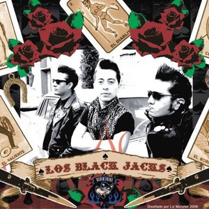 Image for 'Los Black Jacks'