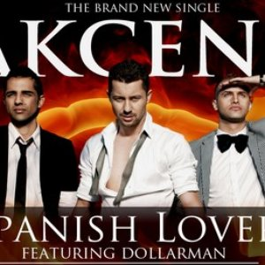 Image for 'Akcent feat. Dollarman'