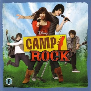 Image for 'Camp Rock OST'