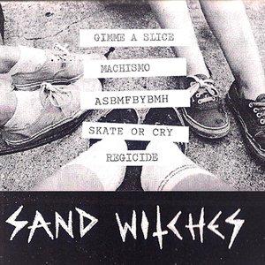 Imagem de 'Sand Witches'