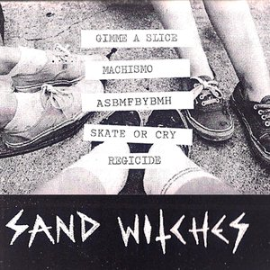 Immagine per 'Sand Witches'