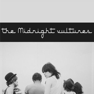 Image for 'The Midnight Vultures'