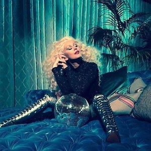 Bild für 'Christina Aguilera'