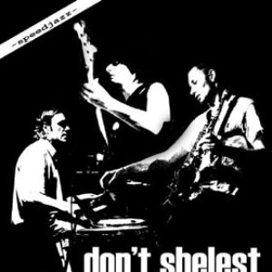 Image for 'Don't Shelest'