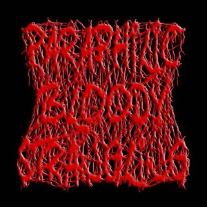 Image for 'PARAPHILIC BLOODY STRANGLING'
