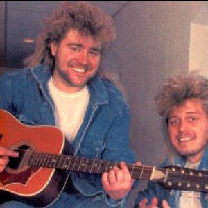 Image for 'Bruce & Bongo'