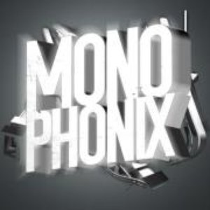 Image for 'Monophonix'