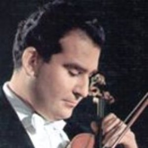 Image for 'Christian Ferras/Yehudi Menuhin/Bath Festival Orchestra'