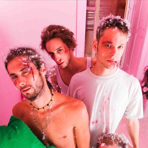 Image for 'Freakuency'