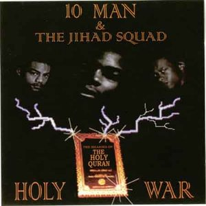 Image for '10 Man & The Jihad Squad'