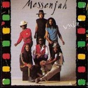 Image for 'Messenjah'