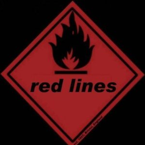 Image for 'Red Lines'