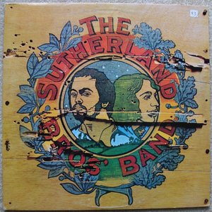Image for 'The Sutherland Brothers Band'