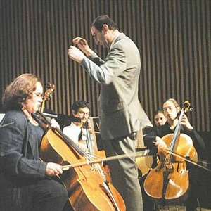 Image for 'L'Orfeo Ensemble di Spoleto, Fabrizio Ammetto'