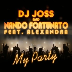 Image for 'Dj Joss feat. Nando Fortunato'