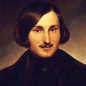 Image for 'Гоголь Николай'