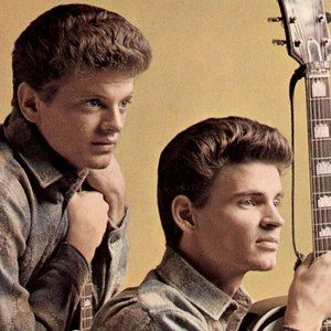 Image pour 'The Everly Brothers'