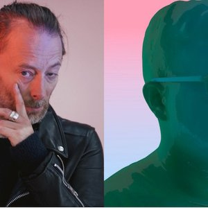 Image for 'Mark Pritchard feat. Thom Yorke'