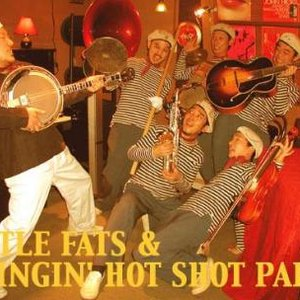 Image for 'Little Fats & Swingin' Hot Shot Party'
