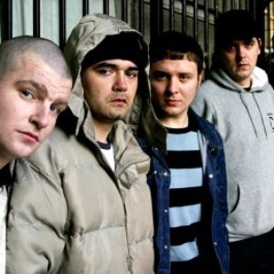 Immagine per 'The Young Offenders Institute'