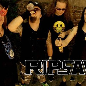 Image for 'Ripsaw'