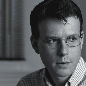 Image for 'Michael Hersch'
