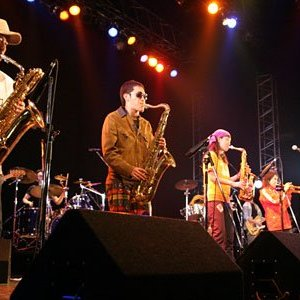 Image pour 'Wack Wack Rhythm Band'