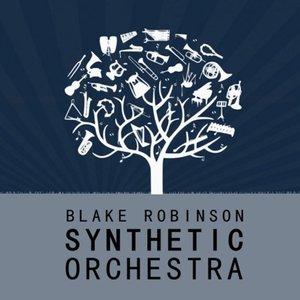 Image for 'Blake Robinson'