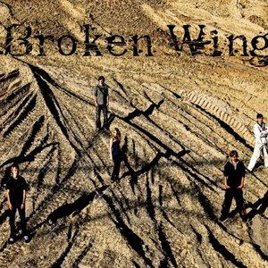 Image for 'Broken Wings'