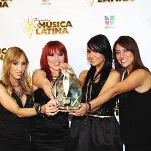 Image for 'Chicas De Canela'