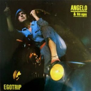 Image for 'Angelo & His Egos'