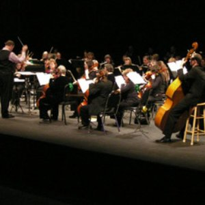 Image for 'Columbia Symphony Orchestra'