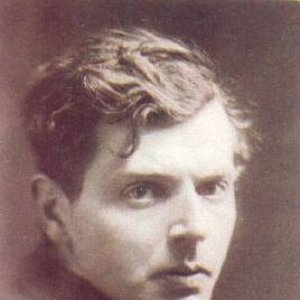 Image for 'Ivor Gurney'