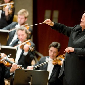 Image for 'Daniel Barenboim; Staatskapelle Berlin'