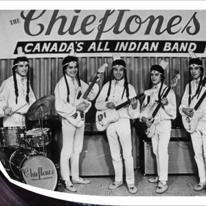 Image for 'The Chieftones'