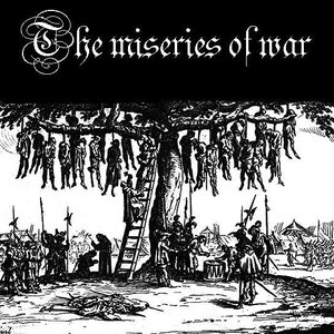 Image for 'The Miseries of War'