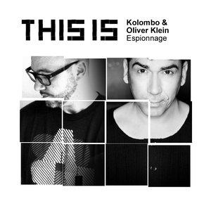 Image for 'Oliver Klein & Kolombo'