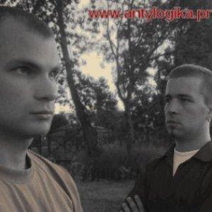 Image for 'Antylogika'